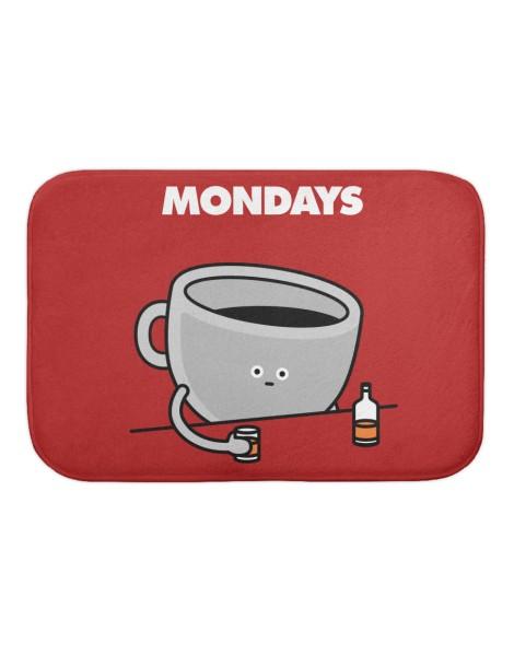 Mondays Hero Shot