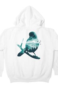 Birdtopia Hero Shot