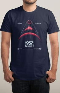 1957: Sputnik 1 Hero Shot