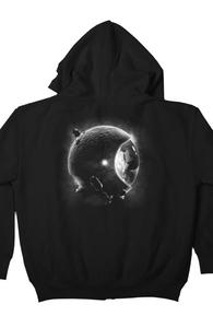Moon's Helmet Hero Shot