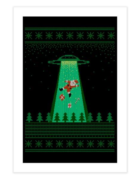 Goodbye Santa Hero Shot