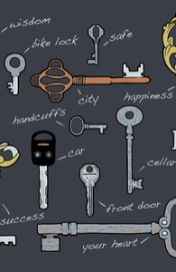 A Key For Everything
