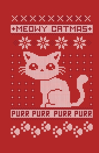 Meowy Catmas Hero Shot
