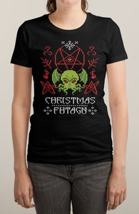 Merry Cthulhu Hero Shot
