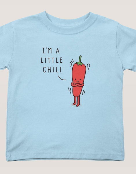 Chili Hero Shot