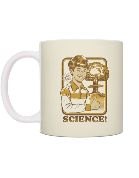 Science! Hero Shot