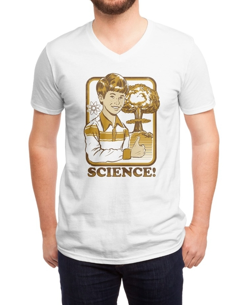 Science! Hero Shot