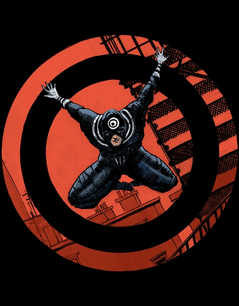 Bullseye Hero Shot