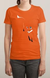 Foxy Hero Shot