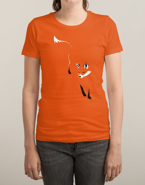 Cool Womens 3X Large T-Shirt Designs on Threadless