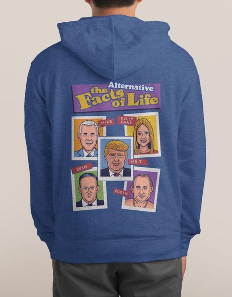 The Alternative Facts of Life Hero Shot