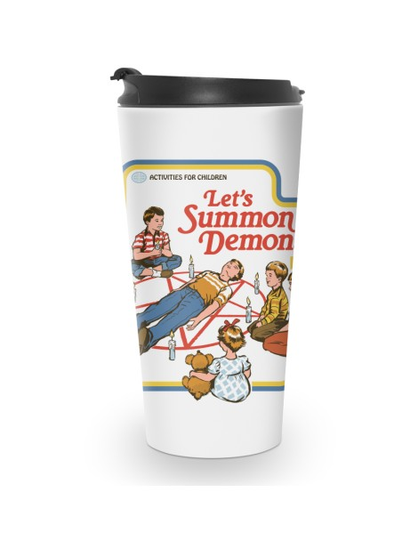 Let's Summon Demons Hero Shot