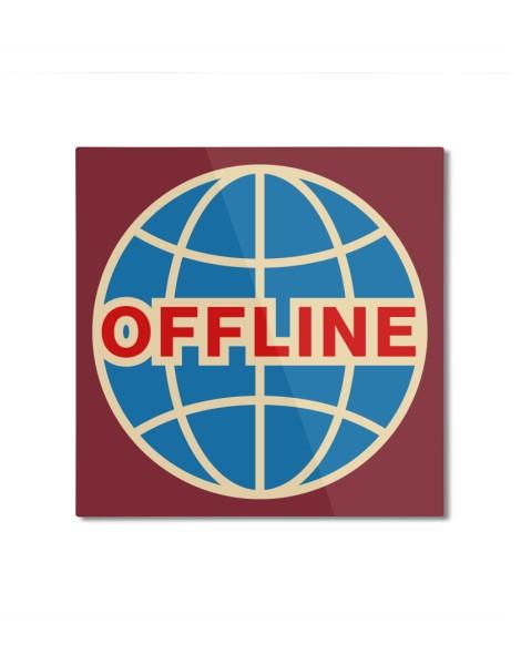 Offline Hero Shot