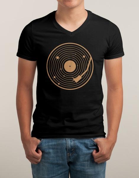 The Vinyl System Hero Shot
