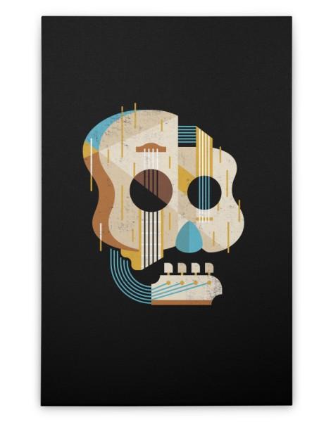 Cubism is Dead Hero Shot