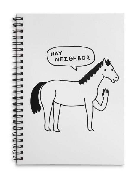 Hi Horse Hero Shot