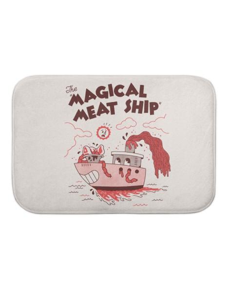 The Magical Meat Ship Hero Shot