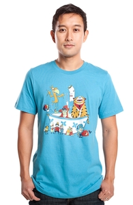 Sugar High, Was $12.95 - Now $8.99! + Threadless Collection