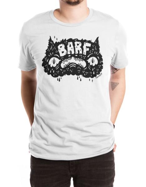 BARF Hero Shot