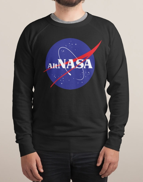 ALTNASA Hero Shot