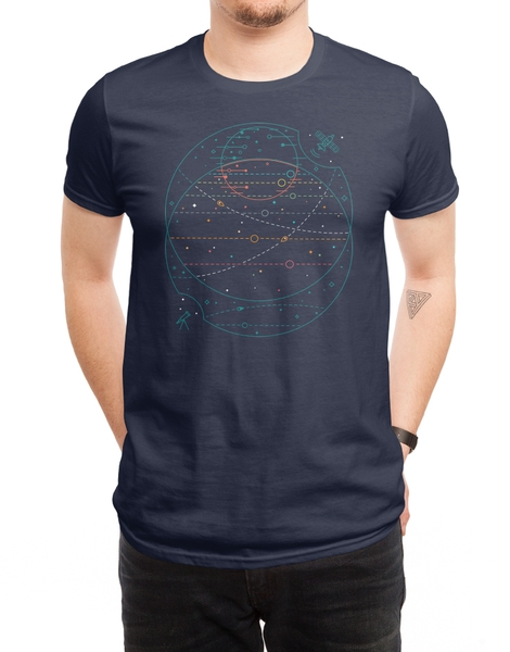 Lovely Cool Mens T-Shirt Designs on Threadless LS19