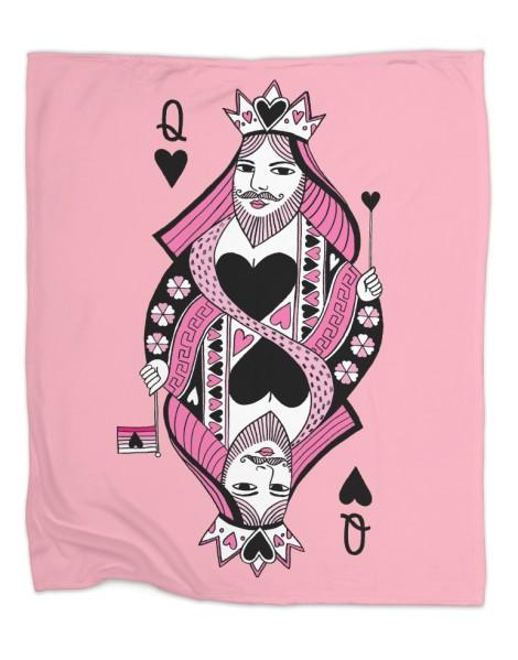 Queen of Hearts Hero Shot