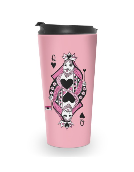 Queen of Hearts Hero Shot