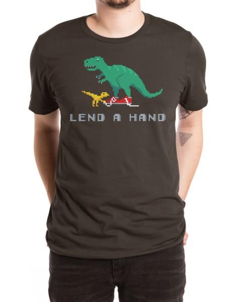 Lend a Hand Hero Shot