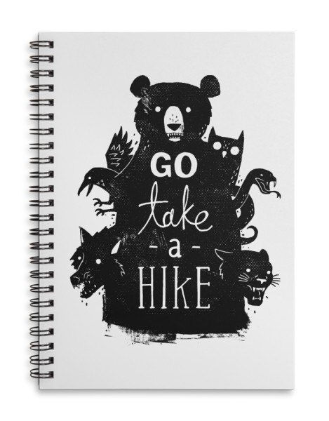 Go Take A Hike Hero Shot