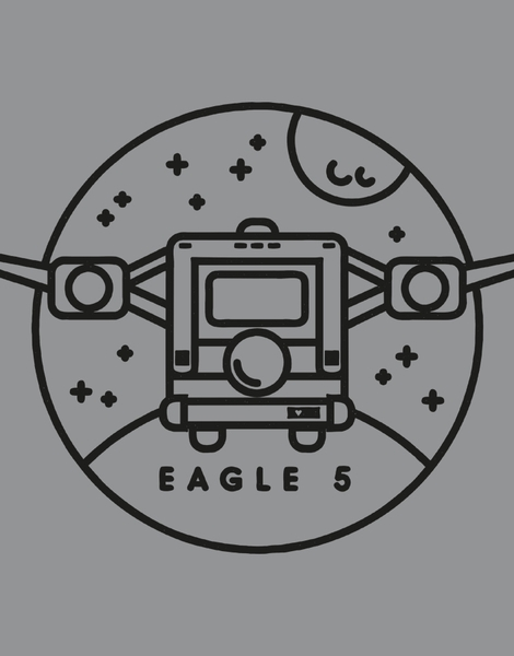 Eagle 5 Hero Shot