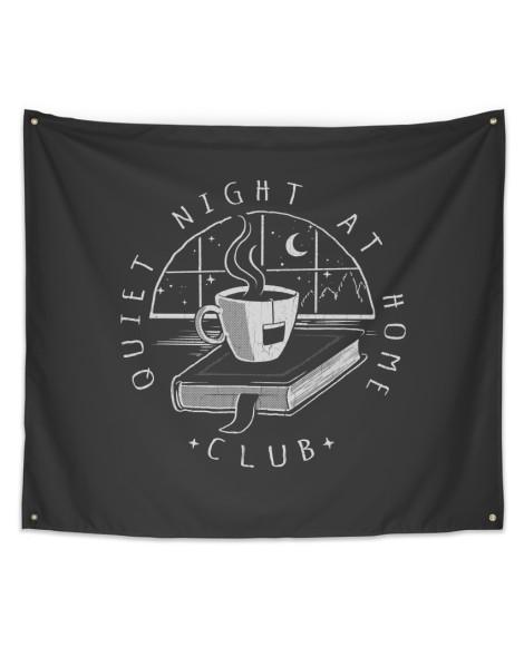 Quiet Night Hero Shot