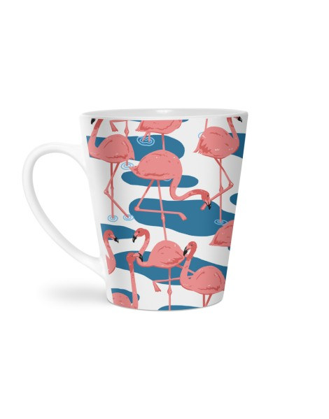 Flamingo Flauntoter Hero Shot