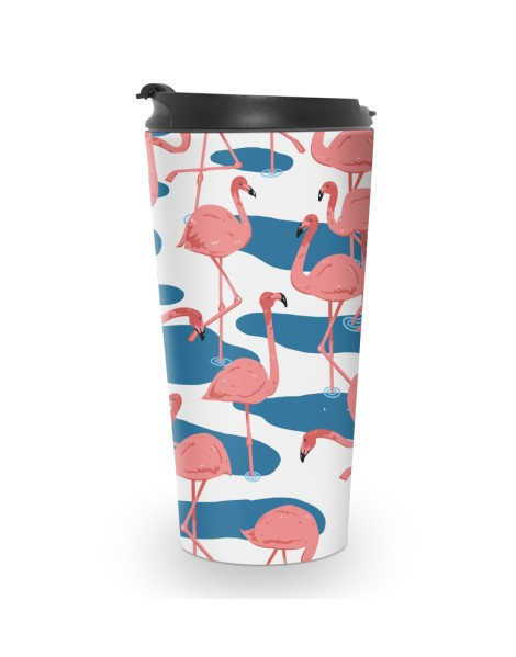 Flamingo Flauntoter Hero Shot