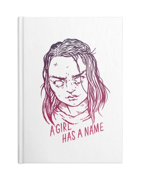 A Girl Has A Name Hero Shot