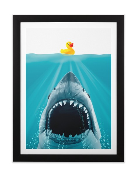 Save Ducky Hero Shot