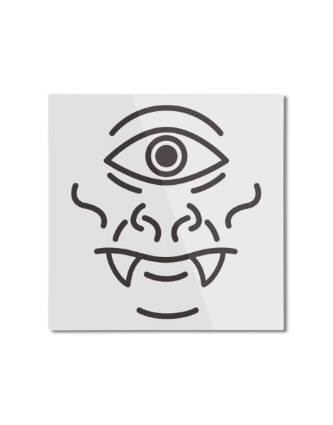 Cyclops lines expression Hero Shot