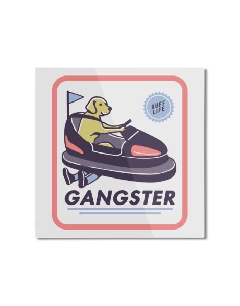 GANGSTER Hero Shot