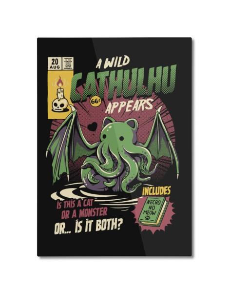 Cathulhu Hero Shot