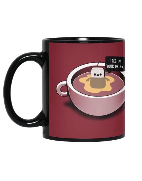 Hot Tea Hero Shot