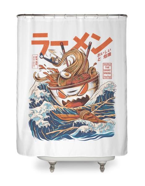 The Great Ramen off Kanagawa Hero Shot