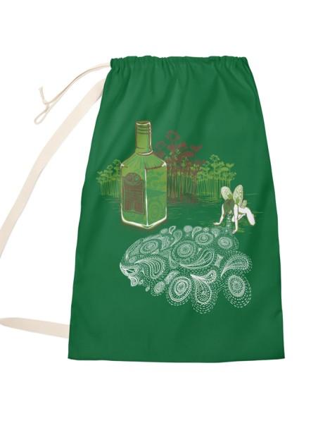 The Green Fairy Hero Shot