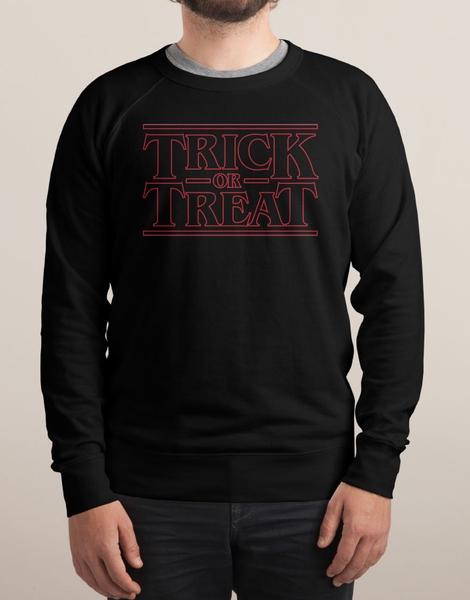 Trick or Treat Hero Shot