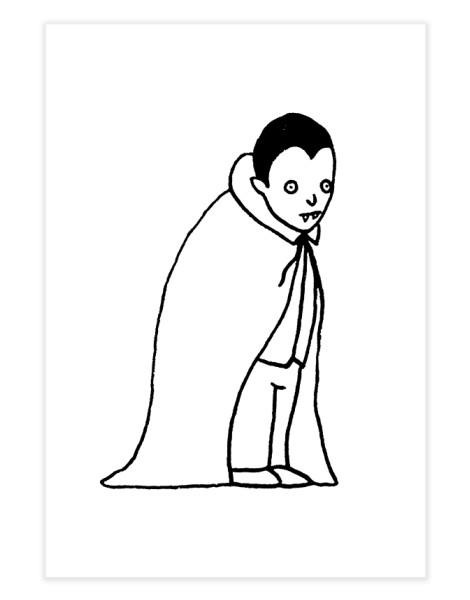 Little Dracula Hero Shot