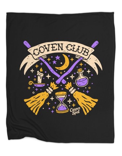 Coven Club Hero Shot