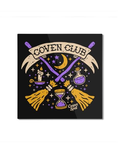 Coven Club Hero Shot