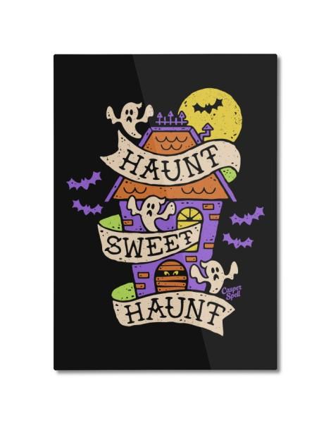 Haunt Sweet Haunt Hero Shot