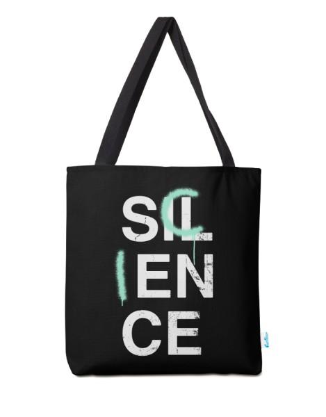 Science Over Silence Hero Shot