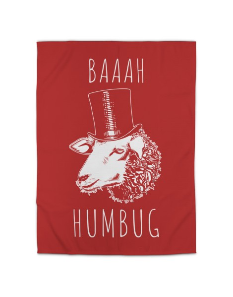 Baaah Humbug Hero Shot