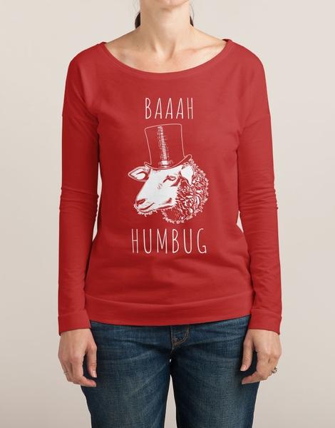 Baaah Humbug Hero Shot