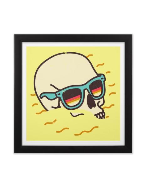 Beach Lover Hero Shot